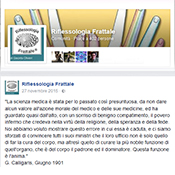 Riflessologia Frattale is on Facebook